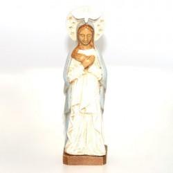 Petite Vierge de l'Avent
