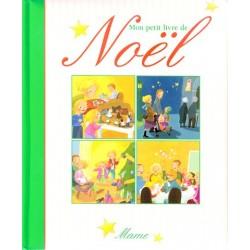 Mon petit livre de Noël - Ed.Mame