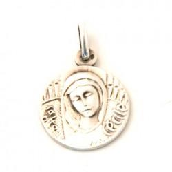 Médaille Sainte Cécile - argent