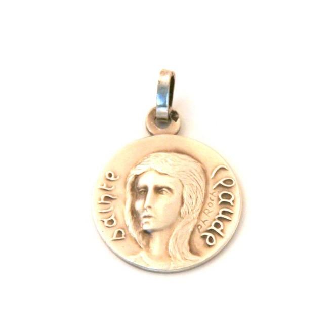 Médaille Sainte Claude - argent