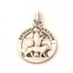 Médaille Saint Daniel - argent