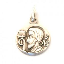 Médaille Saint Denis - argent