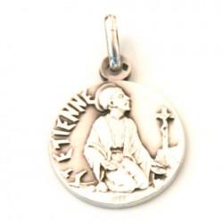 Médaille Saint Etienne - argent