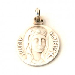 Médaille Sainte Hélène - argent