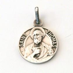 Médaille Saint Thomas - argent