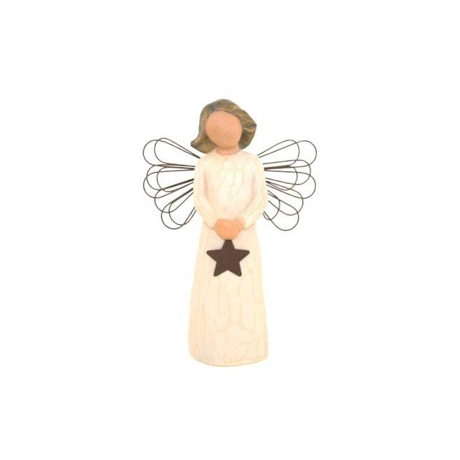 Ange Willow Tree - Ange de la lumière