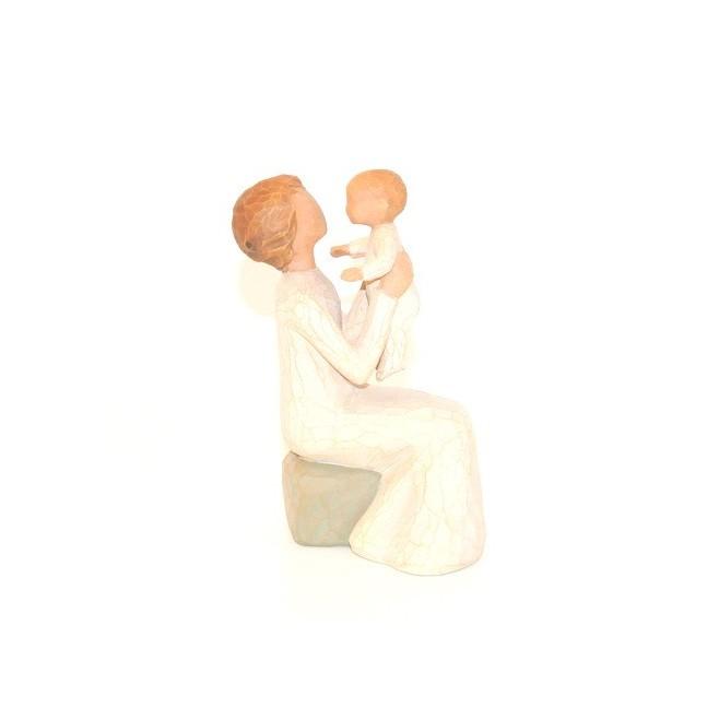Statue Willow Tree - Grandmother