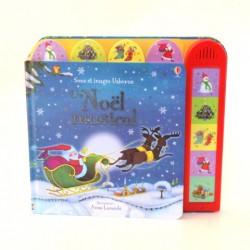 Un Noël musical - Ed. Usborne