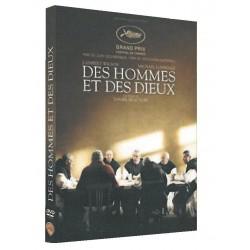 DVD religieux : Des Hommes et des Dieux.