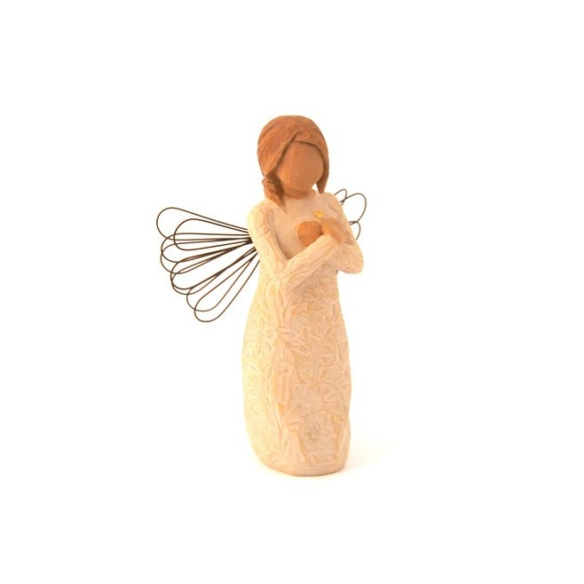 Ange Willow Tree - Ange du souvenir (Remembrance)