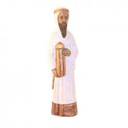 Grande Crèche des Soeurs de Bethleem - Roi mage Balthazar
