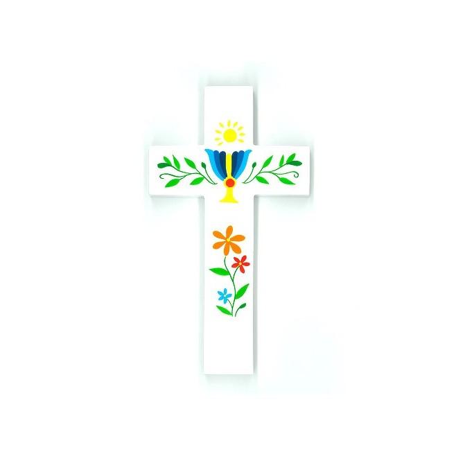 Grande Croix d'Amour - Communion et soleil