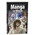 Manga Le Messie Tome4 - Edition BLF Europe