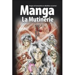 Manga La Mutinerie - Editions Salvator