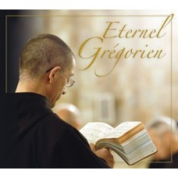 CD : Eternel Grégorien