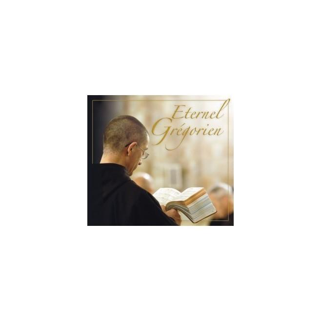 CD : Eternel Grégorien