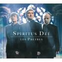 """CD : """"Spiritus Dei"""" - Les prêtres"""