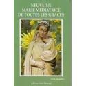 Livret de neuvaine à Marie médiatrice de toutes les graces