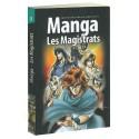 Manga Les Magistrats - Editions BLF Europe