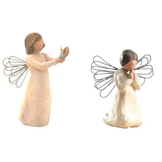 Creche Willow Tree - kit ange