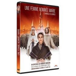 DVD : Une femme nommée marie - Robert Hossein