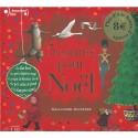 CD NOËL : 5 contes de Noêl - Gallimard Jeunesse