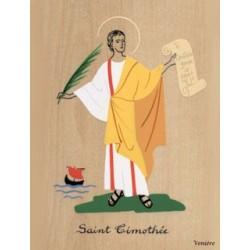 Cadre Saint Timothée