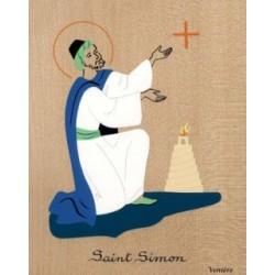 Cadre Saint Simon - Venière
