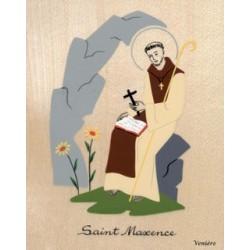 Cadre Saint Maxence - Venière