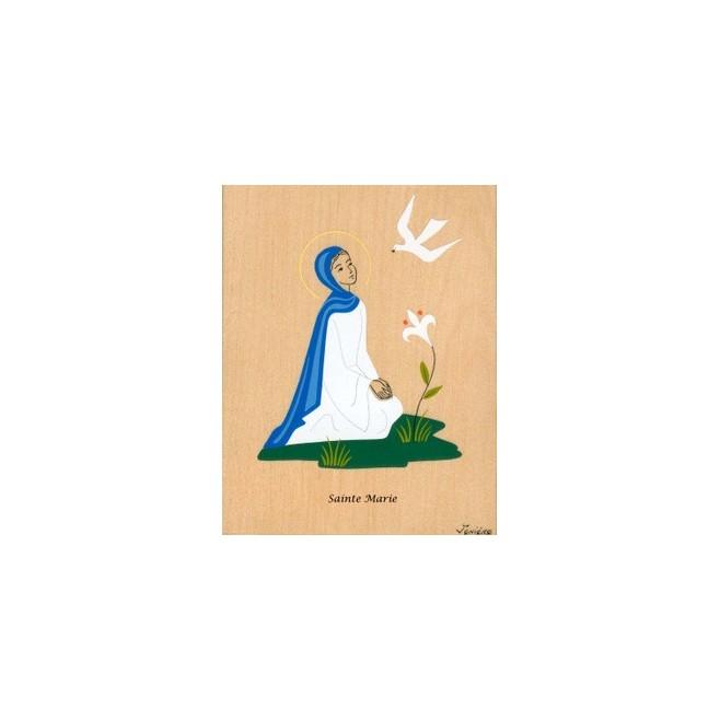 Cadre Sainte Marie - Venière