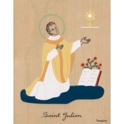 Cadre Saint Julien - Venière