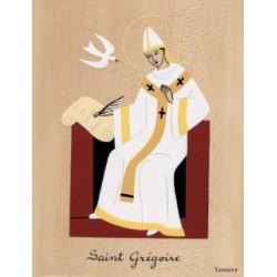 Cadre Saint Grégoire - Venière