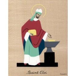 Cadre Saint Eloi - Venière