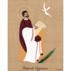Cadre Saint Cyprien - Venière