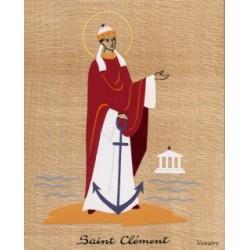 Cadre Saint Clément - Venière