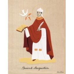 Cadre Saint Augustin - Venière