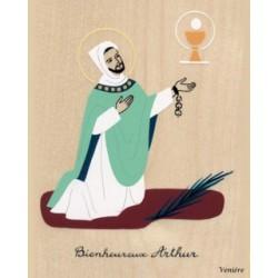 Cadre Saint Arthur - Venière