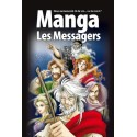 Manga Les Messagers Tome3 - Editions BLF Europe