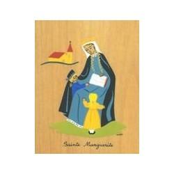 Cadre Sainte Marguerite - Venière