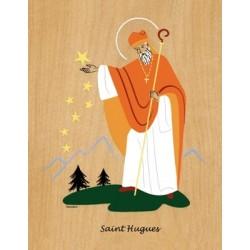 Cadre Saint Hugues - Venière