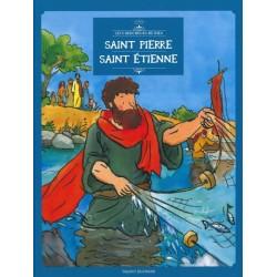 Les chercheurs de Dieu - Tome 12 - St Pierre St Etienne