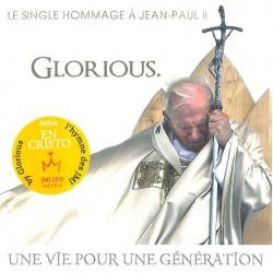 CD : Glorious - Une vie pour une génération