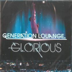 CD : Glorious - Génération Louange