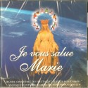 CD : Je vous salue Marie - Thomas Pouzin (Glorious)