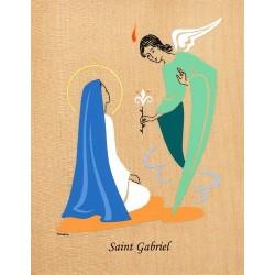 Cadre Saint Gabriel - Venière