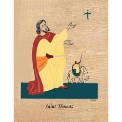 Cadre Saint Thomas- Venière