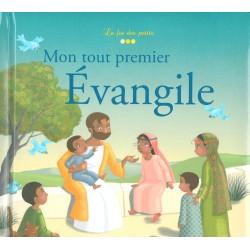 Mon tout premier évangile - Editions Mame