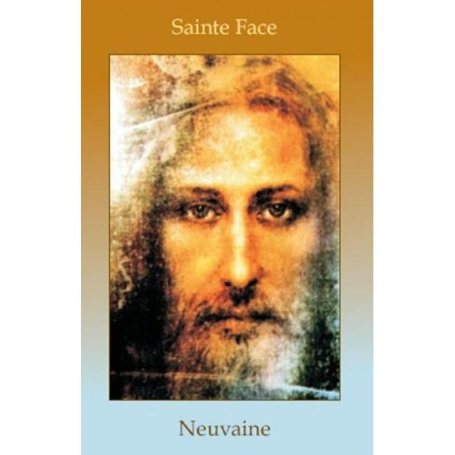 Neuvaine à la Sainte Face