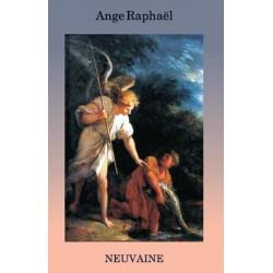 Livret de neuvaine à L'ange Raphael