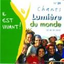 CD Il est vivant !  Lumière du Monde - Éditions de l'Emmanuel